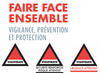 Vigipirate : Faire face ensemble
