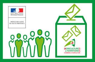 Election des membres de la chambre d 39 agriculture des alpes de haute provence elections - Chambre d agriculture 31 ...